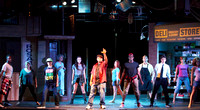 In the Heights performance photos